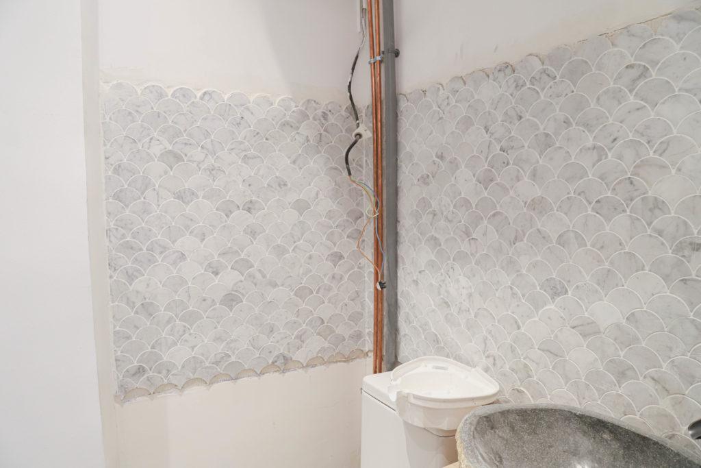 Rénovation salle d'eau Val d'Oise